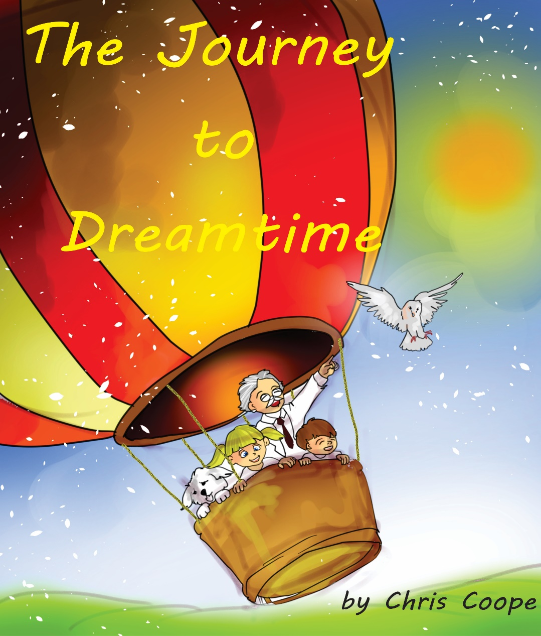 Journey to Dreamtime